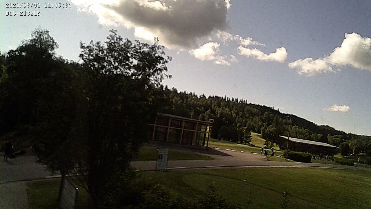 Webkamera